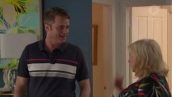 Gary Canning, Sheila Canning in Neighbours Episode 7784