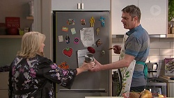 Sheila Canning, Gary Canning in Neighbours Episode 7784