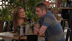 Terese Willis, Gary Canning in Neighbours Episode 7785