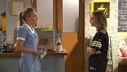 Xanthe Canning, Piper Willis in Neighbours Episode 7785
