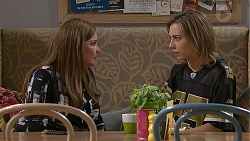 Terese Willis, Piper Willis in Neighbours Episode 7785