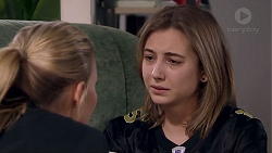 Xanthe Canning, Piper Willis in Neighbours Episode 7786