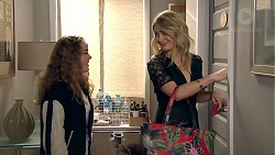Holly Hoyland, Izzy Hoyland in Neighbours Episode 7786