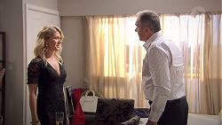 Izzy Hoyland, Karl Kennedy in Neighbours Episode 7787