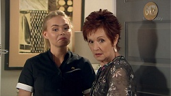 Xanthe Canning, Susan Kennedy in Neighbours Episode 7787