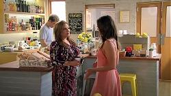 Terese Willis, Paige Novak in Neighbours Episode 7788