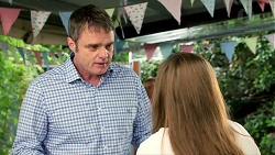 Gary Canning, Terese Willis in Neighbours Episode 7789