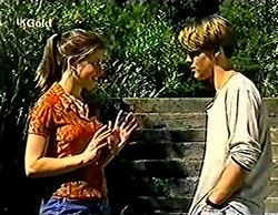 Anne Wilkinson, Billy Kennedy in Neighbours Episode 2772