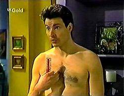 Vince DeBolfo in Neighbours Episode 2773