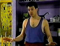 Vince DeBolfo in Neighbours Episode 2774