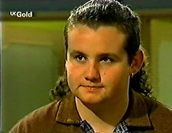 Toadie Rebecchi in Neighbours Episode 2774