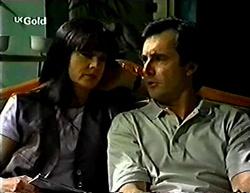 Susan Kennedy, Karl Kennedy in Neighbours Episode 2775