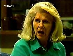 Madge Bishop in Neighbours Episode 2775