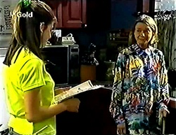 Anne Wilkinson, Helen Daniels in Neighbours Episode 2775