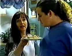 Susan Kennedy, Toadie Rebecchi in Neighbours Episode 2775