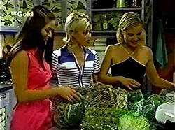Sarah Beaumont, Joanna Hartman, Catherine O