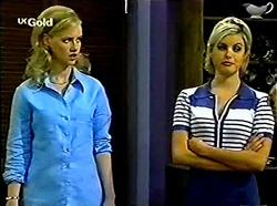 Lisa Elliot, Joanna Hartman in Neighbours Episode 2776