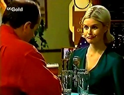 Philip Martin, Joanna Hartman in Neighbours Episode 2782