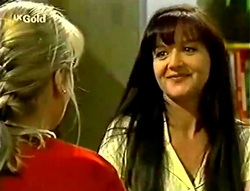 Ruth Wilkinson, Susan Kennedy in Neighbours Episode 2782