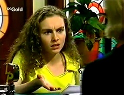 Debbie Martin in Neighbours Episode 2782