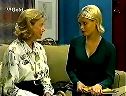Helen Daniels, Joanna Hartman in Neighbours Episode 2782