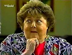 Marlene Kratz in Neighbours Episode 2783