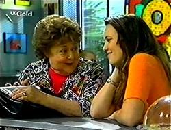 Marlene Kratz, Libby Kennedy in Neighbours Episode 2783