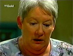 Claudia Harvey in Neighbours Episode 2785