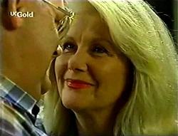 Harold Bishop, Madge Bishop in Neighbours Episode 2786