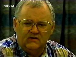 Harold Bishop in Neighbours Episode 2787
