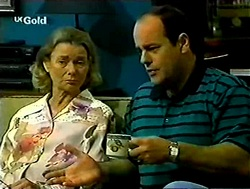 Helen Daniels, Philip Martin in Neighbours Episode 2787