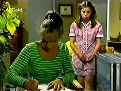Ruth Wilkinson, Anne Wilkinson in Neighbours Episode 2787