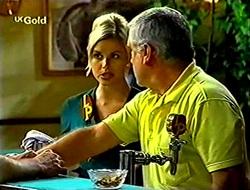 Joanna Hartman, Lou Carpenter in Neighbours Episode 2789