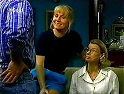 Ruth Wilkinson, Helen Daniels in Neighbours Episode 2789