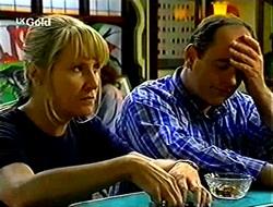 Ruth Wilkinson, Philip Martin in Neighbours Episode 2789