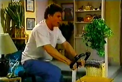 Joe Scully in Neighbours Episode 3638