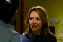 Drew Kirk, Steph Scully in Neighbours Episode 3638