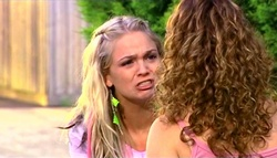 Sky Mangel, Serena Bishop in Neighbours Episode 4697