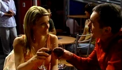 Izzy Hoyland, Karl Kennedy in Neighbours Episode 4697