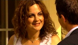 Liljana Bishop, Paul Robinson in Neighbours Episode 4698