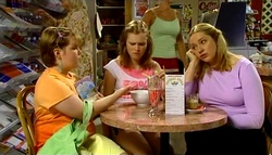 Bree Timmins, Janae Timmins, Janelle Timmins in Neighbours Episode 4698