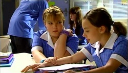 Bree Timmins, Summer Hoyland in Neighbours Episode 4699