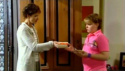 Susan Kennedy, Bree Timmins in Neighbours Episode 4699