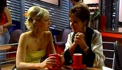 Sindi Watts, Susan Kennedy in Neighbours Episode 4700