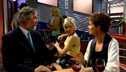 Gary Evans, Sindi Watts, Susan Kennedy in Neighbours Episode 4700