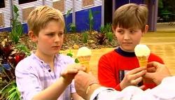 in Neighbours Episode 4700