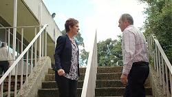 Susan Kennedy, Karl Kennedy in Neighbours Episode 7791