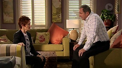 Susan Kennedy, Karl Kennedy in Neighbours Episode 7792