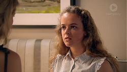 Izzy Hoyland, Holly Hoyland in Neighbours Episode 7793