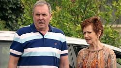 Karl Kennedy, Susan Kennedy in Neighbours Episode 7793